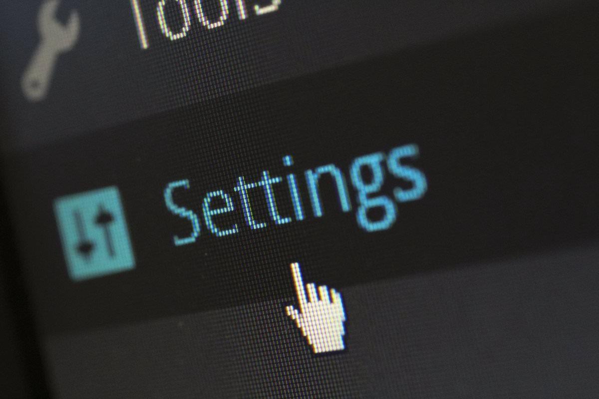 WordPressでグローバルナビを設定する方法【簡単ですぐできますよ】