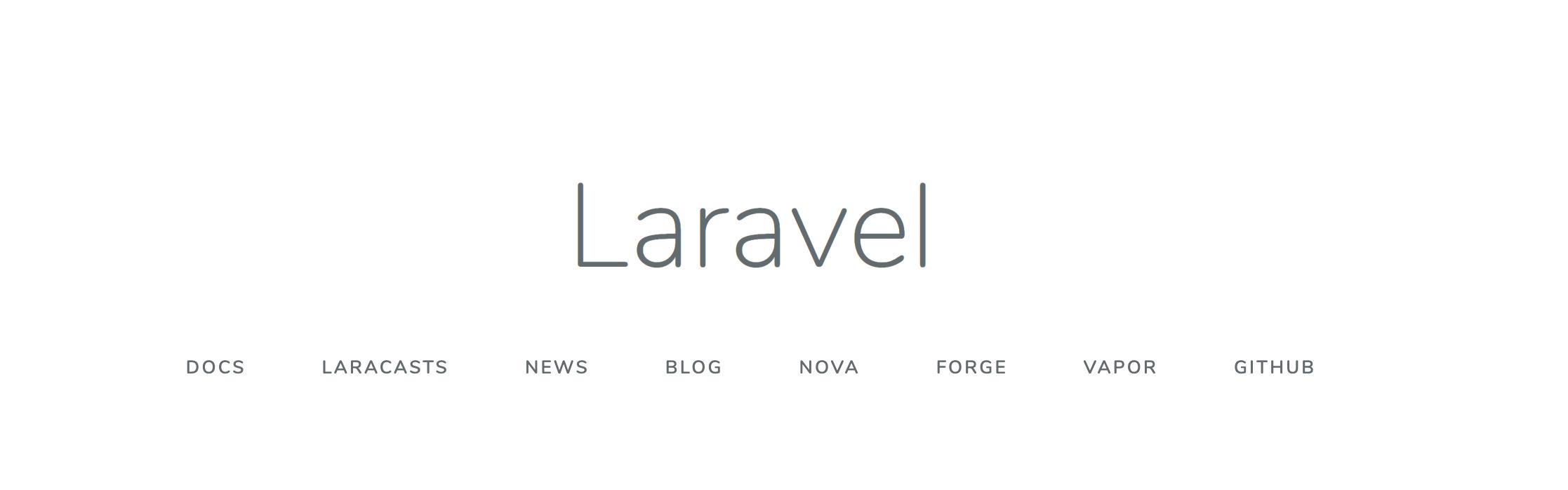 LaravelをDockerで動かすときの手順【コマンドを順番に実行するだけ】