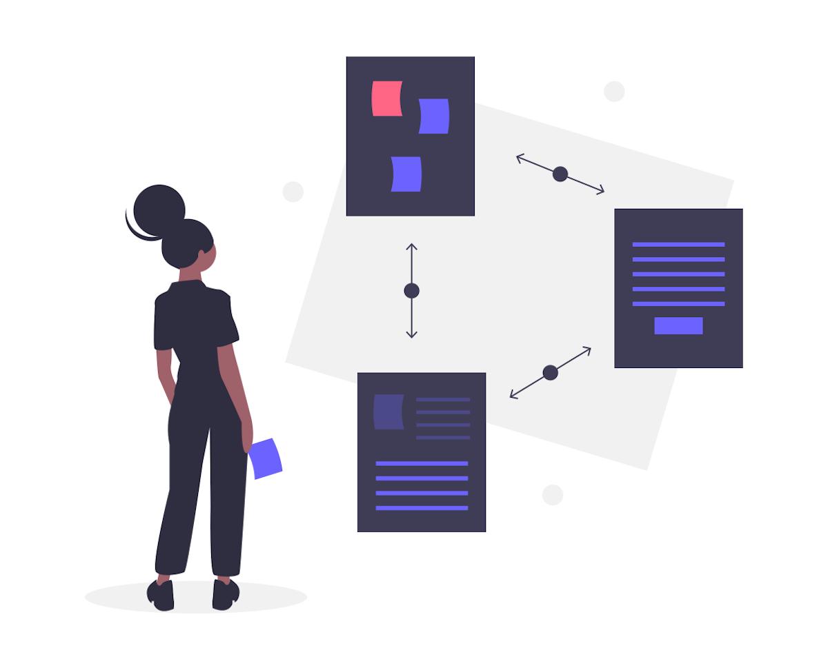 プログラミング独学後のキャリア設計の画像