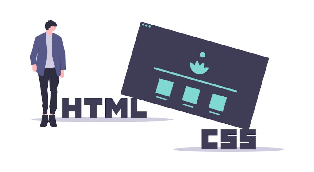 ブログカードのデザインパターンの画像